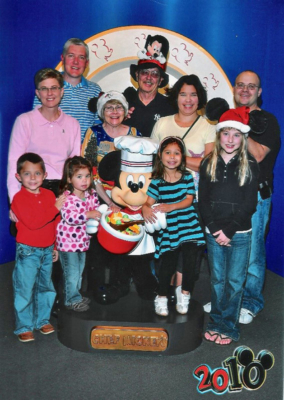 Lees Summit Physicians Group: Disney