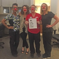 Lee's Summit Physicians Group: Red Nose