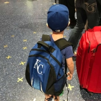 Traveling with Kids - Featured