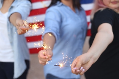 Happy 4th of July from LSPG