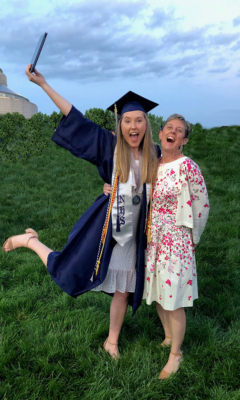 Preparing for Launch: Life Changes When Your Child Goes to College