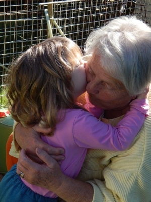 COVID-19 AND GRANDMAS AND SCHOOL, OH MY!