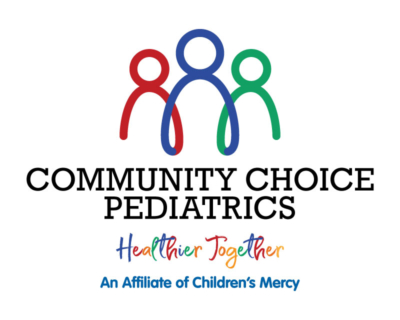Community Choice Pediatrics - Affiliation and Brand Announcement